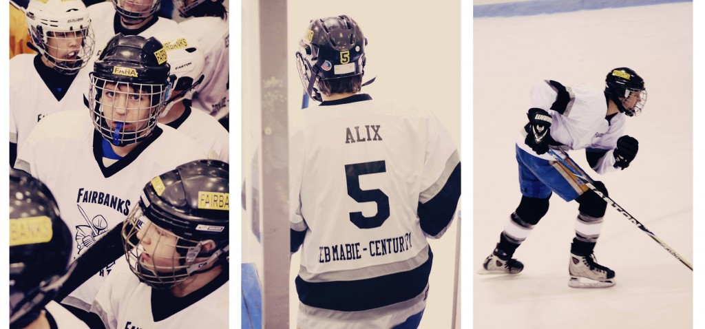 collage Hockey