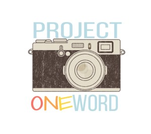 Project One Word | Kim Lowry Photography